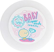 Voňavky, Parfémy, kozmetika Prírodný krém na detskú plienkovú vyrážku - Mother And Baby Cream