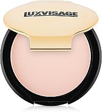 Voňavky, Parfémy, kozmetika Prášok kompaktný - Luxvisage