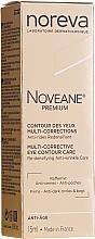 Voňavky, Parfémy, kozmetika Krém na kontúrovanie oči multifunkčný - Noreva Laboratoires Noveane Premium Multi-Corrective Eye Care