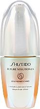 Sérum pre tvár - Shiseido Future Solution LX Legendary Enmei Ultimate Luminance Serum — Obrázky N2