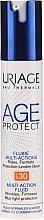 Voňavky, Parfémy, kozmetika Multiaktívny fluid na tvár - Uriage Age Protect Multi-Action Fluid SPF30