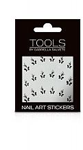 Voňavky, Parfémy, kozmetika Nálepky pre nechtový dizajn - Gabriella Salvete Tools Nail Art Stickers 08