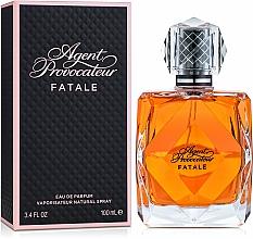 Agent Provocateur Fatale - Parfumovaná voda — Obrázky N2