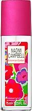 Voňavky, Parfémy, kozmetika Naomi Campbell Bohemian Garden - Deodorant