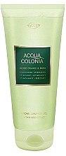 Voňavky, Parfémy, kozmetika Maurer & Wirtz 4711 Acqua Colonia Blood Orange & Basil - Sprchový gél