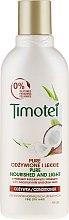 Voňavky, Parfémy, kozmetika Kondicionér na vlasy - TimoteiPure Nourished And Light Conditoner