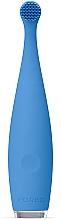 Voňavky, Parfémy, kozmetika Elektrická zubná kefka pre deti - Foreo Issa Mikro Bubble Blue
