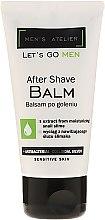 Voňavky, Parfémy, kozmetika Balzam po holení - Hean Men's Atelier After Shave Balm