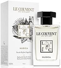 Voňavky, Parfémy, kozmetika Le Couvent des Minimes Nubica - Parfumovaná voda