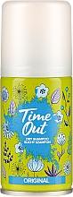Voňavky, Parfémy, kozmetika Suchý šampón na vlasy - Time Out Dry Shampoo Original