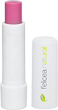 Voňavky, Parfémy, kozmetika Ochranný rúž, prírodný - Felicea Natural Protective Lipstick