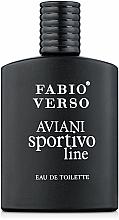 Voňavky, Parfémy, kozmetika Bi-Es Fabio Verso Aviani Sportivo Line - Toaletná voda