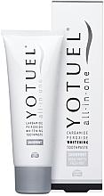 Voňavky, Parfémy, kozmetika Bieliaca zubná pasta - Yotuel All in One Snowmint Whitening Toothpaste