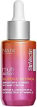 Voňavky, Parfémy, kozmetika Sérum na tvár - StriVectin Super-C Retinol Brighten and Correct Vitamin C Serum