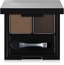 Voňavky, Parfémy, kozmetika Tiene na obočie - Tony Moly Touch Cake Eyebrow