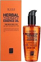 Voňavky, Parfémy, kozmetika Obnovujúci olej na báze liečivých bylín - Daeng Gi Meo Ri Herbal Therpay Essence Oil