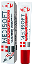 Voňavky, Parfémy, kozmetika Sérum na nechty a kutikulu - Anida Medisoft