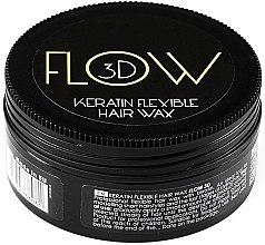 Voňavky, Parfémy, kozmetika Vosk na vlasy - Stapiz Flow 3D Keratin Flexible Hair Wax