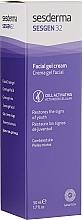 Voňavky, Parfémy, kozmetika Krém-gél proti starnutiu - SesDerma Laboratories Sesgen 32 Ativador Celular Cream-Gel