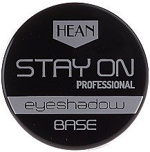 Voňavky, Parfémy, kozmetika Základ pod tiene - Hean Stay-On Professional Eyeshadow Base