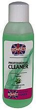 """Voňavky, Parfémy, kozmetika Odmasťovač na nechty """"Aloe"""" - Ronney Professional Nail Cleaner Aloe"""