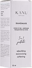 Voňavky, Parfémy, kozmetika Ochranná maska na ruky - Kanu Nature Hand Mask