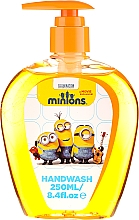 Voňavky, Parfémy, kozmetika Tekuté mydlo na ruky - Corsair Minions Hand Wash