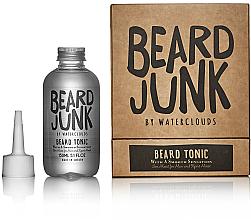 Voňavky, Parfémy, kozmetika Tonikum na bradu - Waterclouds Beard Junk Beard Tonic