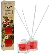 """Voňavky, Parfémy, kozmetika Aromatický difúzor """"Lesné ovocie"""" - Flor De Mayo Mika 2 Botanical Essence"""