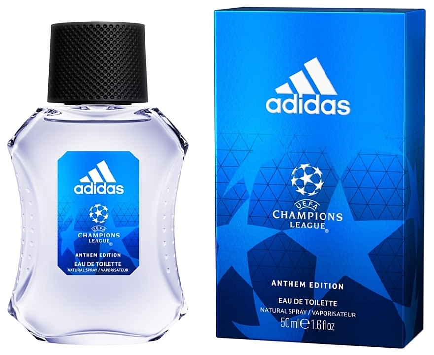 UEFA Champions League Anthem Edition - Toaletná voda  — Obrázky N1