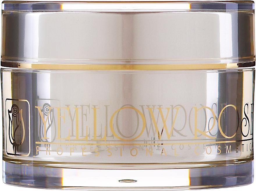 Spevňujúci krém na tvár - Yellow Rose Golden Line Face Firming Cream