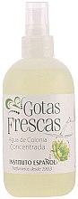 Voňavky, Parfémy, kozmetika Instituto Espanol Gotas Frescas - Kolínska voda