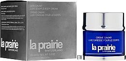 Voňavky, Parfémy, kozmetika Suflé na telo - La Prairie Skin Caviar Luxe Souffle Body Cream
