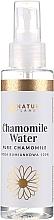 Voňavky, Parfémy, kozmetika Harmančeková voda - Natur Planet Pure Chamomile Water