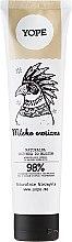 Voňavky, Parfémy, kozmetika Prírodný kondicionér na normálne vlasy s ovseným mliekom - Yope