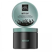 Voňavky, Parfémy, kozmetika Hlina na vlasy - Revlon D:fi Matte Clay