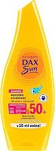 Voňavky, Parfémy, kozmetika Mlieko na telo - DAX Sun Body Lotion SPF 50+