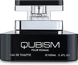 Voňavky, Parfémy, kozmetika Emper Qubism - Toaletná voda