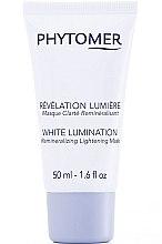 Voňavky, Parfémy, kozmetika Bieliaca maska - Phytomer White Lumination Remineralizing Lightening Mask
