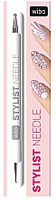 Voňavky, Parfémy, kozmetika Dots pre nechtový dizajn - Wibo Stylist Needle