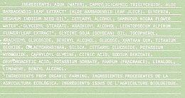 Denný krém na tvár s extraktom z plesnivca - Beaute Mediterranea Edelweiss Facial Bio Day Cream — Obrázky N4