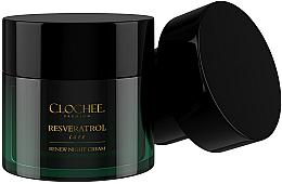 Voňavky, Parfémy, kozmetika Nočný krém na tvár, náhradná náplň - Clochee Premium Renew Night Cream