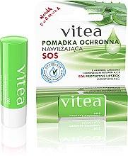 Voňavky, Parfémy, kozmetika Hydratačný balzam na pery - Vitea SOS Lipbalm