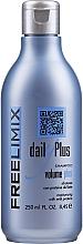 Voňavky, Parfémy, kozmetika Objemový šampón na vlasy - Freelimix Daily Plus Volume-Plus