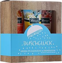 Voňavky, Parfémy, kozmetika Sada - Kneipp Body Wash (sh/gel/3x75ml)