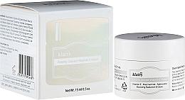 Voňavky, Parfémy, kozmetika Maska s vitamínom E - Klairs Freshly Juiced Vitamin E Mask