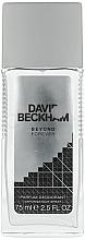 Voňavky, Parfémy, kozmetika David Beckham Beyond Forever - Parfumovaný deodorant-sprej