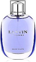 Voňavky, Parfémy, kozmetika Lanvin L'Homme Lanvin - Toaletná voda