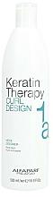 Voňavky, Parfémy, kozmetika Fluid na vlasy - Alfaparf Keratin Therapy Curl Design Permanent Curling Fluid