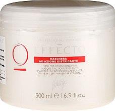 Voňavky, Parfémy, kozmetika Maska na uľahčenie česania vlasov - Vitality's Effecto Detangling Mask